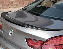 Карбоновый спойлер Kelleners для BMW F13 6-серия