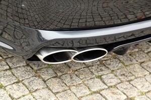 Насадки на глушители Hofele для Audi A8 4H