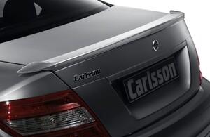 Спойлер Carlsson для Mercedes C-class W204