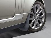 Передние брызговики для Range Rover Vogue