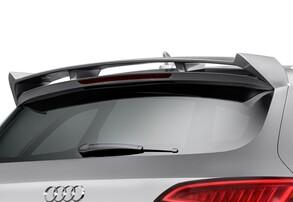 Спойлер ABT для Audi Q5 8R