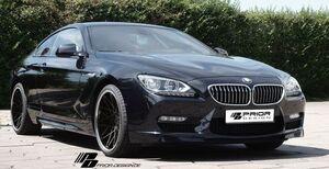 Передний бампер Prior Design для BMW F06/F13 6-серия