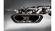 Выхлопная система Akrapovic Evolution для Mercedes G63 AMG W463A