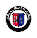 ALPINA — Спойлеры, накладки на бамперы и литые диски для BMW