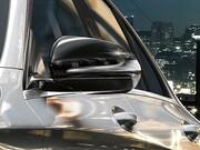 Черные корпуса зеркал для Mercedes E-Class