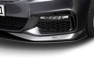 Карбоновые накладки переднего бампера для BMW G30 5-серия