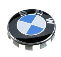 Центральная крышка для литых дисков BMW
