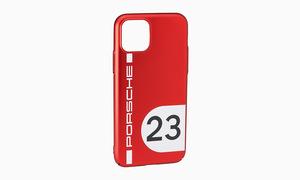 Чехол для iPhone 11 Pro Porsche 917