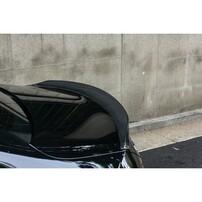 Карбоновый спойлер BOCA для Mercedes C-Class W205