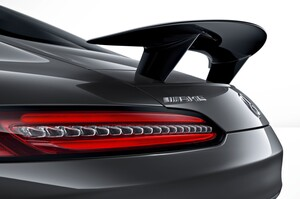 Спойлер Edition 1 для Mercedes AMG GT