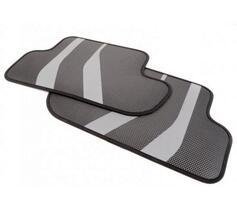 Задние коврики M Performance для BMW F13 6-серия