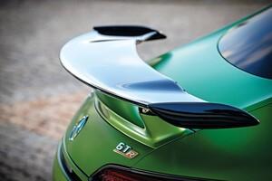 Антикрыло GT-R для Mercedes AMG GT