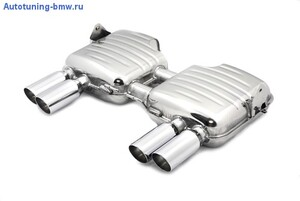 Глушитель Eisenmann для BMW M3 E92/E93 3-серия