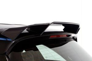 Спойлер Brabus для Mercedes GLC X253
