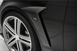 Накладки на передние крылья Brabus для Mercedes W222/V222