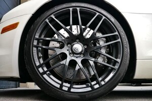 20'' Литой диск Brabus Monoblock F для Mercedes S-Class W222