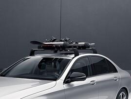 Багажник на крышу для Mercedes E-Class W213