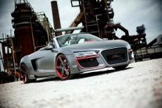 Audi R8 от CT Exclusive