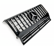 Решетка G63 New для Mercedes G-Class W463