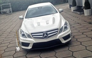 Обвес Prior Design PD550 для Mercedes E-Class Coupe C207