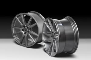 20'' Литой диск Piecha Design MP3 Deep Koncave для Mercedes