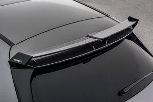 Спойлер Brabus для Mercedes A-Class W177