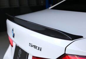Карбоновый спойлер 3DDesign для BMW G30 5-серия