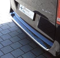 Защитная накладка Schatz для Mercedes V-Class W447