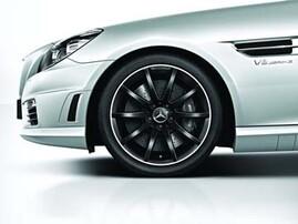 18'' Литой диск AMG для Mercedes SLK R172