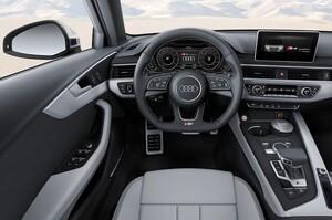 Руль S4 для Audi A4 B9