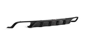 Карбоновый диффузор Akrapovic для Porsche Macan GTS / Turbo