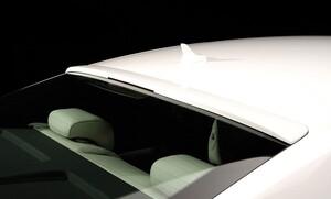 Спойлер на стекло Rieger для Audi A5 Coupe B8