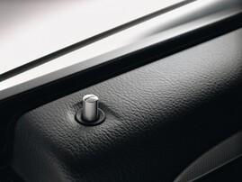 Дверные кнопки AMG для Mercedes