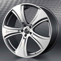 22'' Литой диск Hofele Reverso II для Mercedes G-Class W463