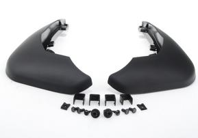 Задние брызговики для Mercedes E-Class W211