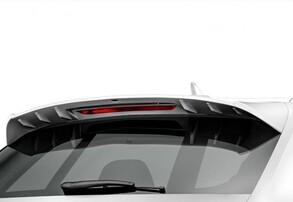 Спойлер ABT для Audi A3 8V Sportback