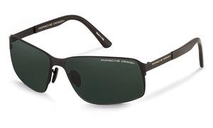Солнцезащитные очки Porsche Design P'8565 Black