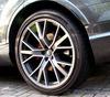 22'' Литой диск для Audi Q7 4M