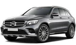 Тюнинг Mercedes-Benz X253/C253