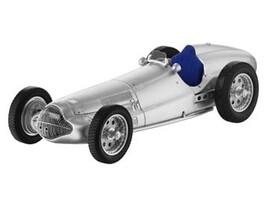 Модель Mercedes W154
