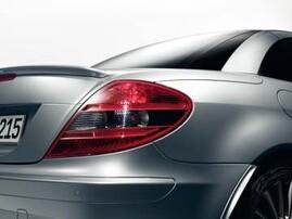 Задние тонированные фонари AMG для Mercedes SLK R171