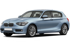 Тюнинг BMW 1-серия