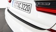 Защитная пленка AC Schnitzer для BMW G20 3-серия