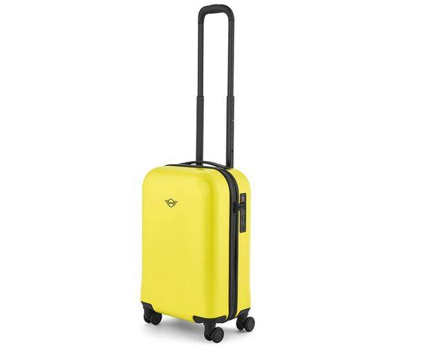 Компактный чемодан MINI Cabin Trolley
