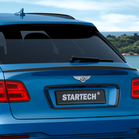 Спойлер Startech для Bentley Bentayga
