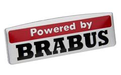 Аксессуары Brabus
