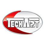 Techart — Обвесы, накладки и спойлеры, выхлопные системы, литые диски