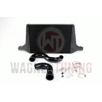 Фронтальный интеркулер Wagner Competition для Audi A4 A5 B8.5