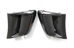 Карбоновые воздухозаборники Schatz для Mercedes SLK55 AMG R171