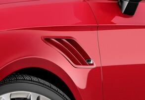 Вставки в крылья ABT для Audi A3 8V